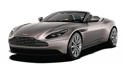 New 2020 Aston Martin DB11 Volante *Special Offer* RWD Convertible