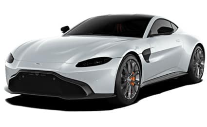 Lease the 2020 Aston Martin Vantage