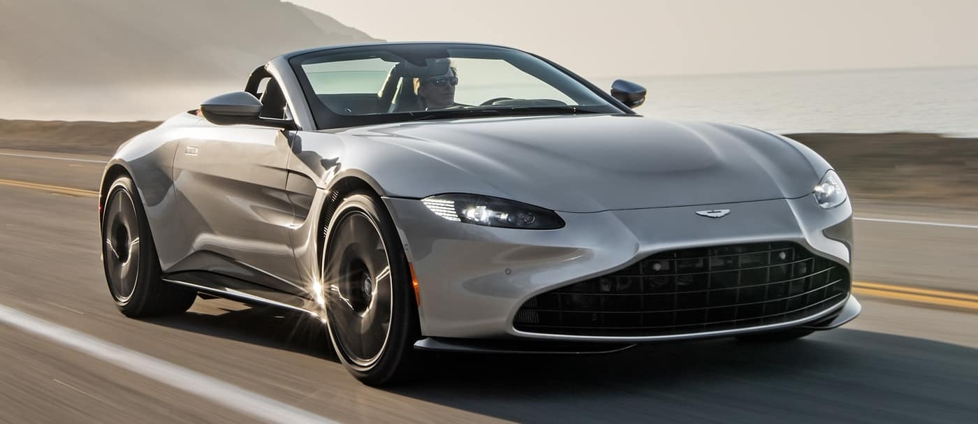 How Much Does An Aston Martin Cost Pricing By Model Msrp