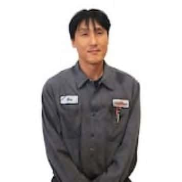 Hiro Kanai