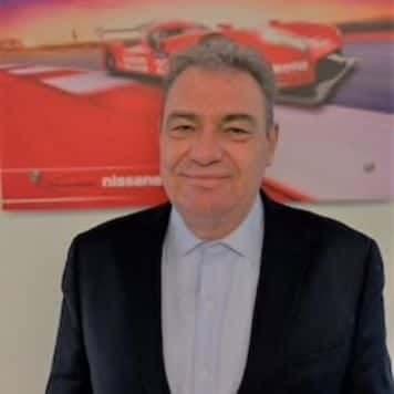 Martin Deszak