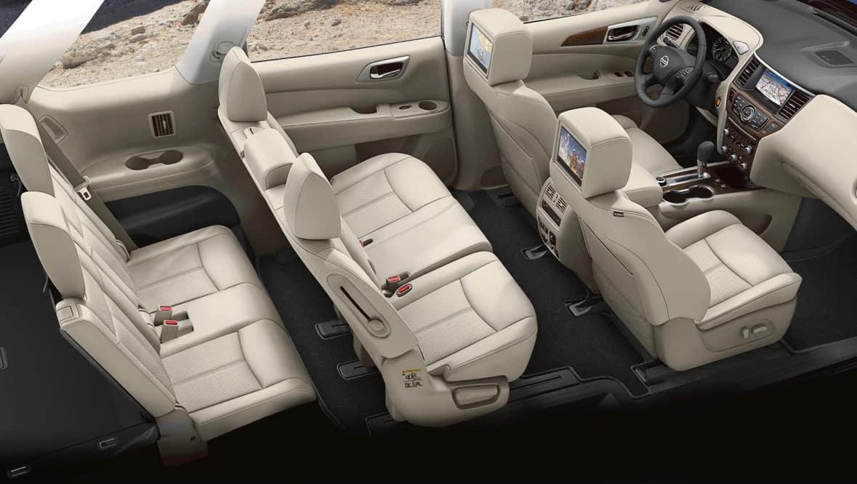 Nissan Comforts | The Autobarn Nissan