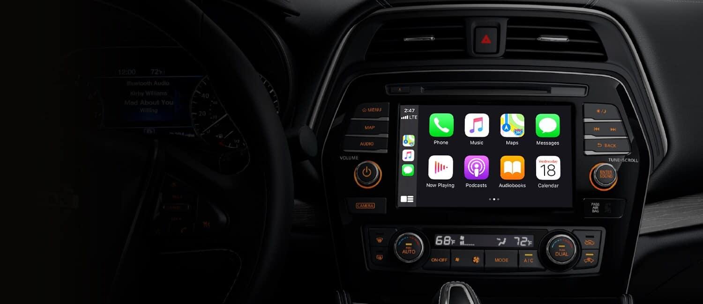 Nissan Technology | The Autobarn Nissan of Evanston