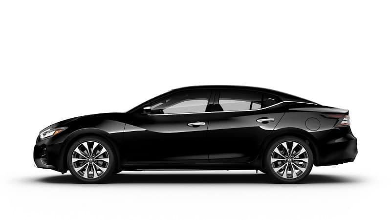 2020 Nissan Maxima Platinum Model Information | The Autobarn Nissan of Evanston
