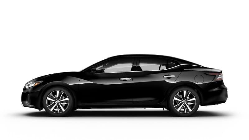 2020 Nissan Maxima S Trim Model Information | The Autobarn Nissan of Evanston