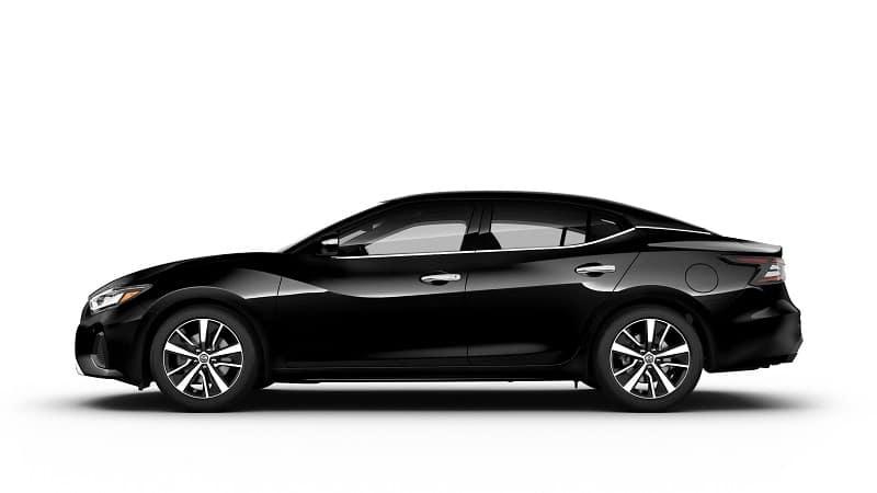 2020 Nissan Maxima SL Trim Model Information | The Autobarn Nissan of Evanston
