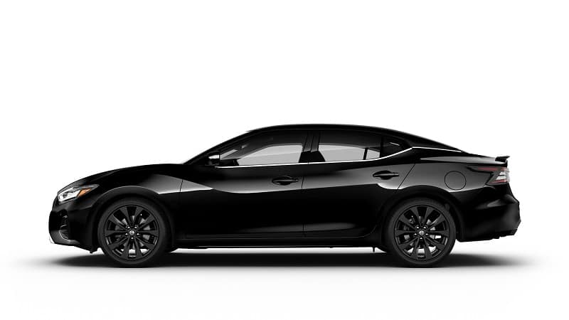 2020 Nissan Maxima SR Trim Model Information | The Autobarn Nissan of Evanston