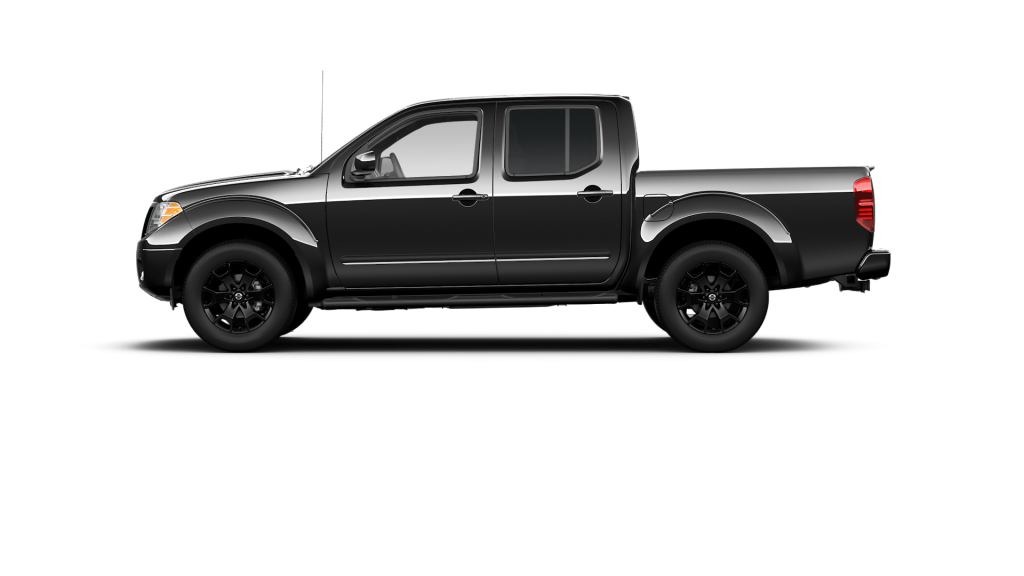 New Nissan Frontier Model Review | The Autobarn Nissan of ...
