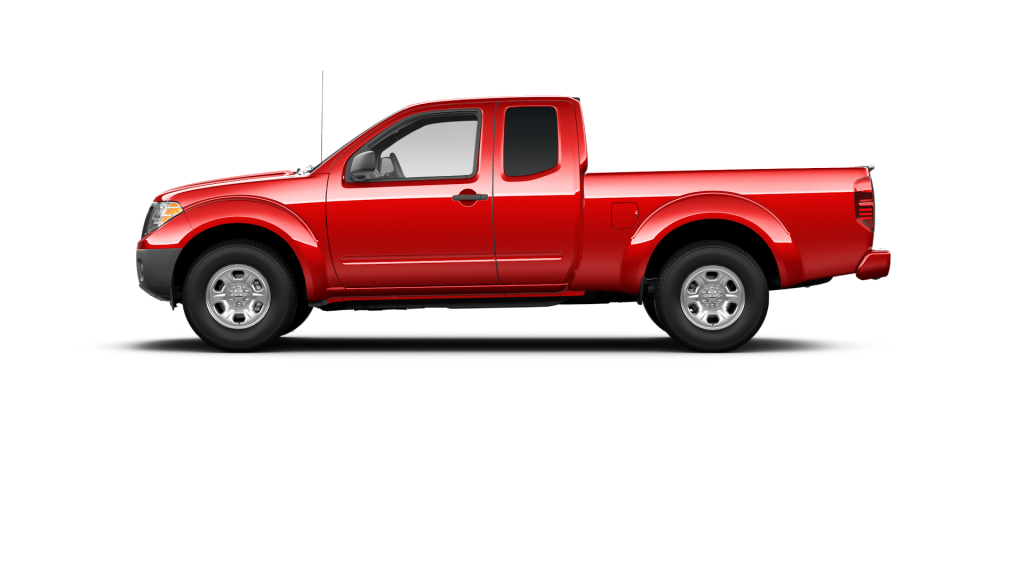2020 Frontier King Cab S