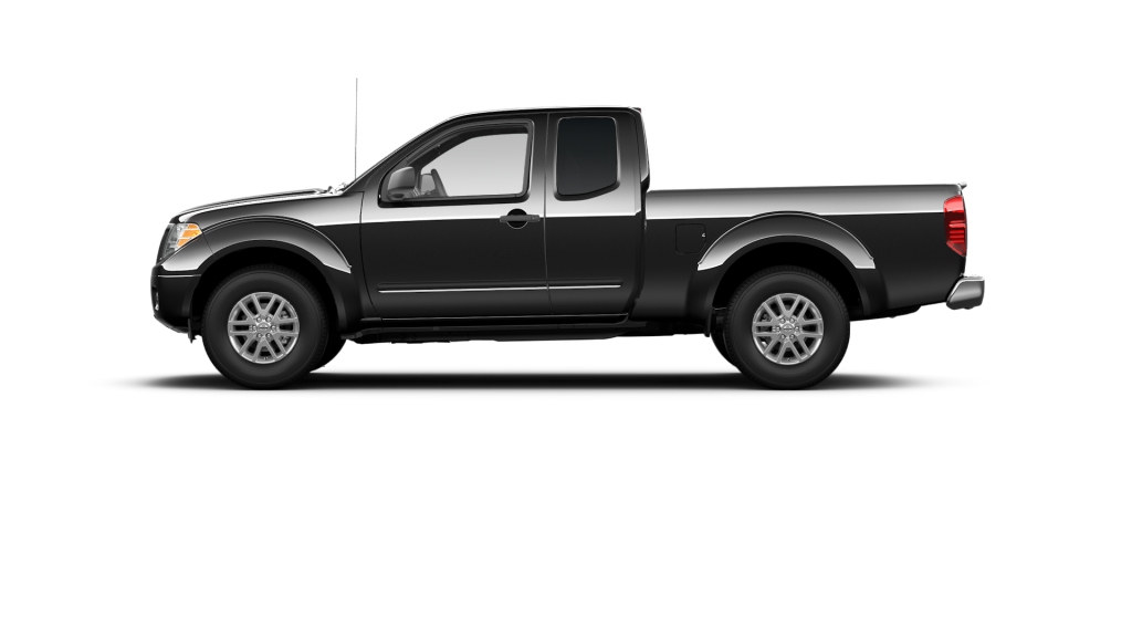 2020 Frontier King Cab SV