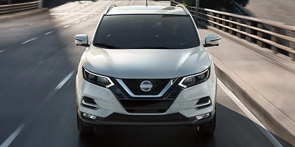 2021 Nissan Rogue Sport Ext