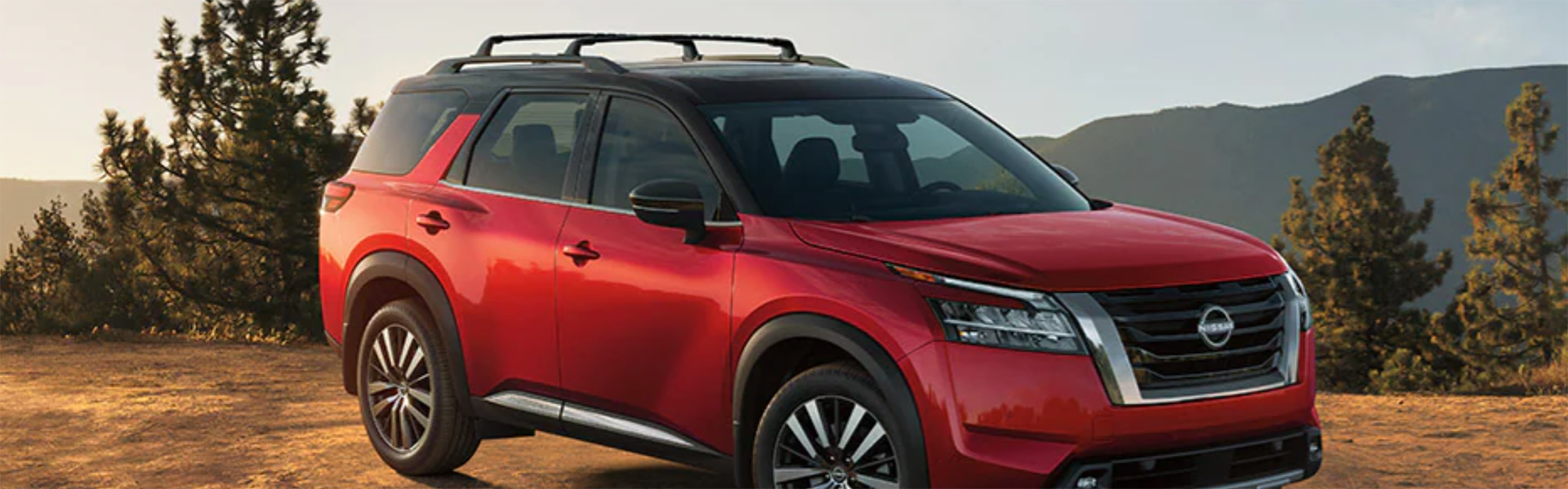 2022 Nissan Pathfinder Hero