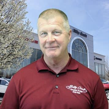 Ken Kraft