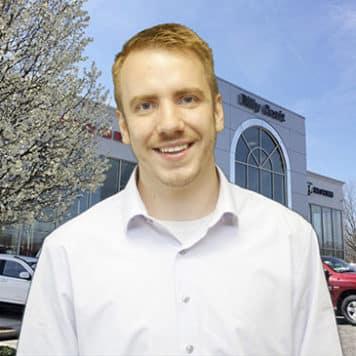 Ryan Grimes