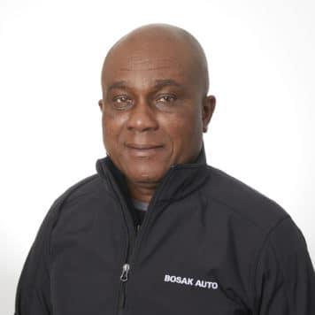 Emmanuel Ogugua