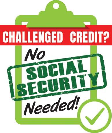 champion credit social security