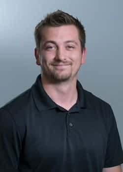 Tyler Keener