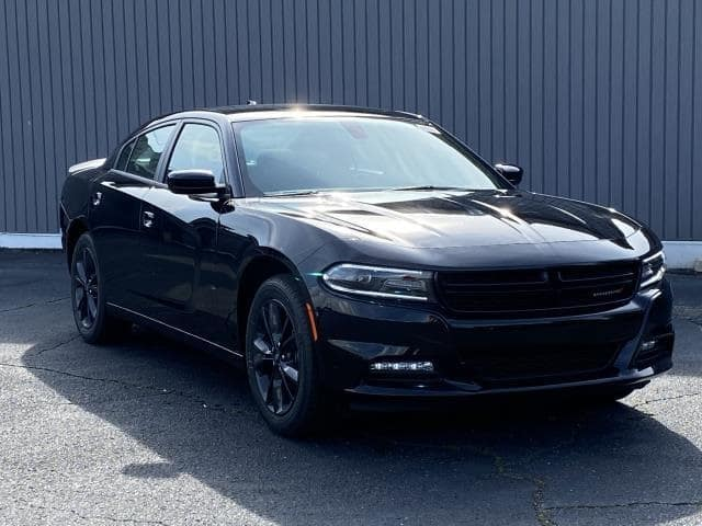 2020 Dodge Charger GT AWD Lease Offer In Brighton