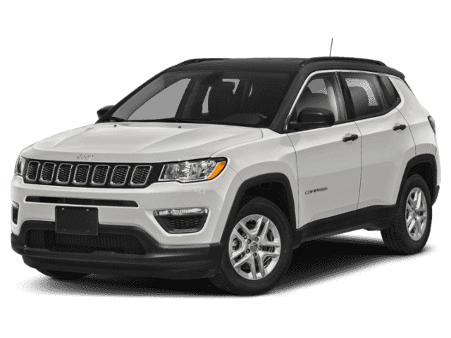 2021 Jeep Compass Limited Lease Offer In Brighton