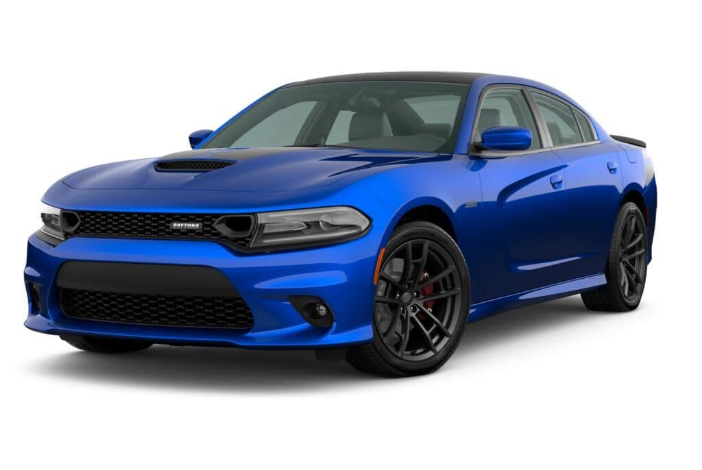 2020 Dodge Charger Scat Pack Lease Offer In Brighton