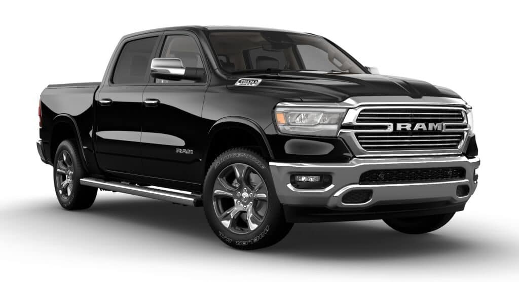 2021 Ram 1500 DT Laramie V8 Lease Offer In Brighton