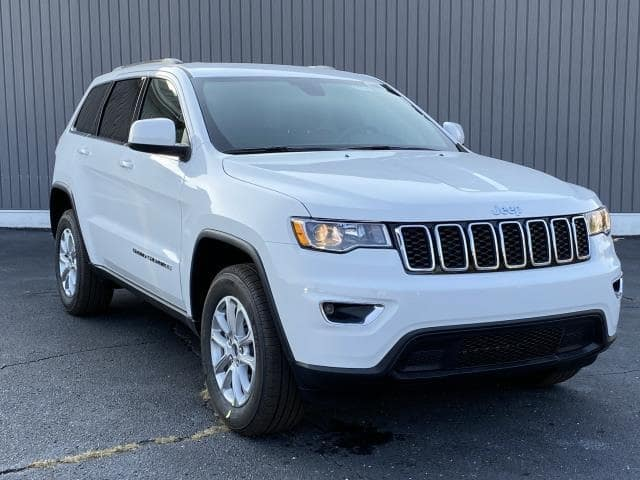 2021 Jeep Grand Cherokee Laredo E 4x4 Lease Offer In Brighton