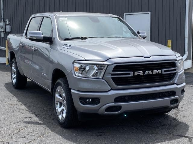 2020 Ram 1500 DT Big Horn V8 Lease Offer In Brighton