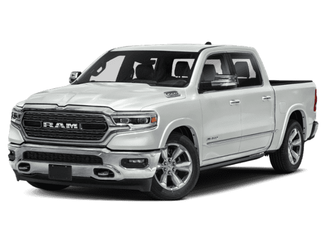2021 Ram 1500 Limited Night Lease Offer