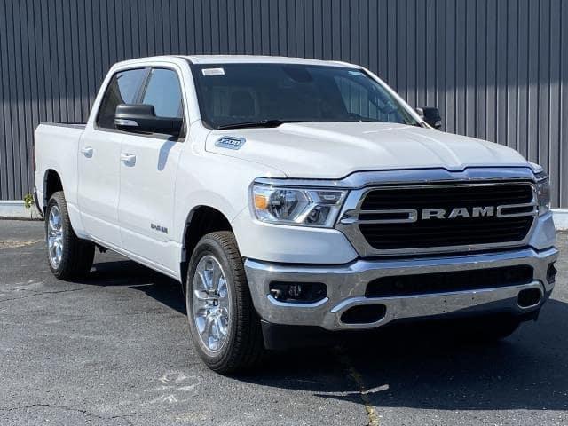 2021 Ram 1500 DT Big Horn V6 Lease Offer