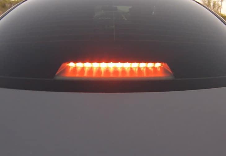 Pulse Braking Technology Light