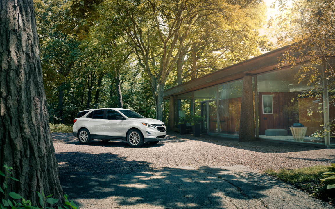 2021 Chevy Equinox in Cookeville, TN