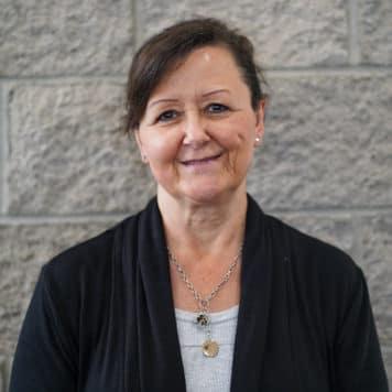 Sonja Reed