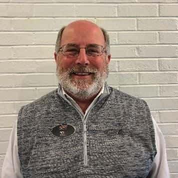 Pete Dedecker