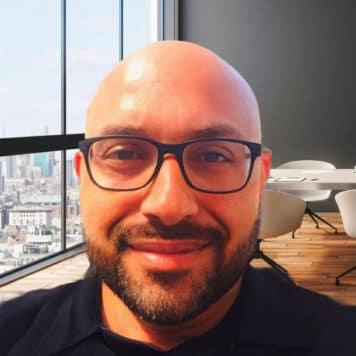 Fatmir Shabani