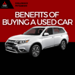 Benefits of Buying a Used Car for Sale