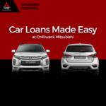Car Loans Vancouver