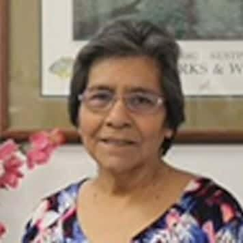 Rosa Espinoza