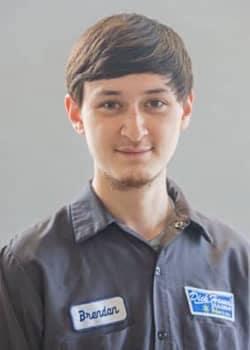 Brendan Haven
