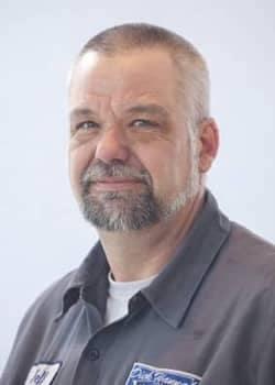 Jeff Stidham
