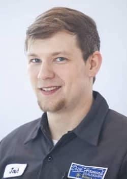 Josh Dingler