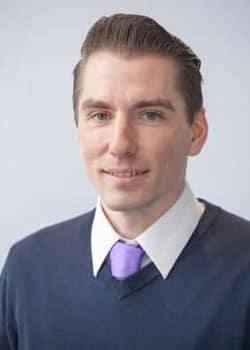 Mark Dykstra