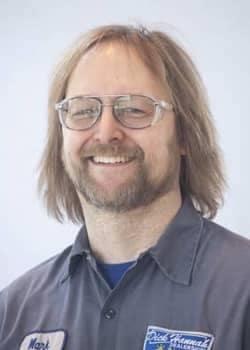 Mark Sheneman