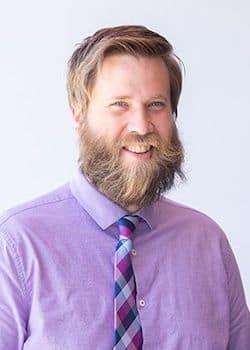 Daniel Plant