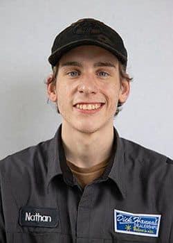Nathan Fraser