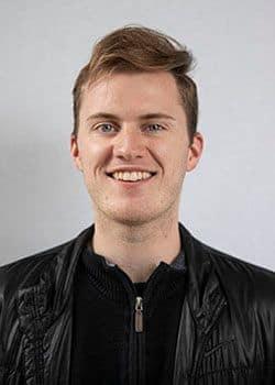 Tanner Johanson