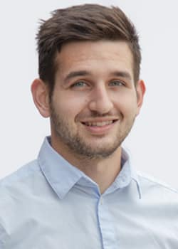 Jacob Boursaw