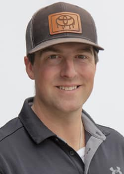 Zach Dyer