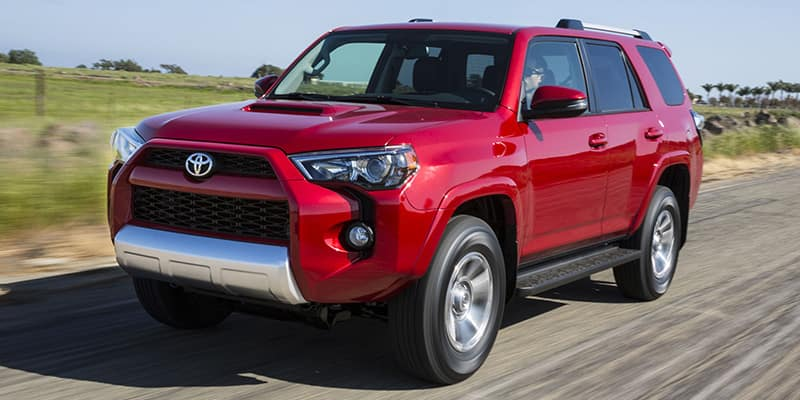 Used Toyota 4Runner For Sale in Milwaukee, WI