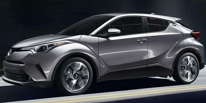 Used Toyota C-HR For Sale in Milwaukee, WI