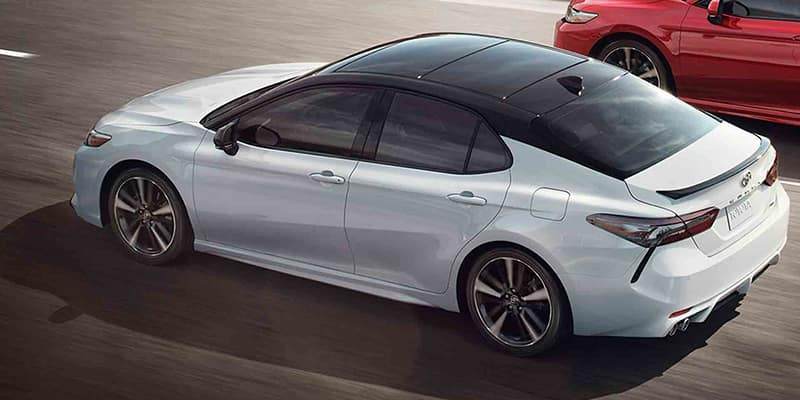 Used Toyota Camry For Sale in Milwaukee, WI